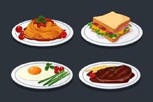 Culinary Image Display