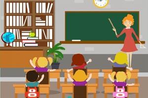 Education Image Display