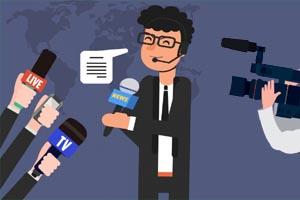 News Image Display