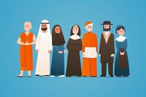 Religion Image Display